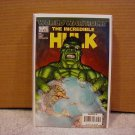 INCREDIBLE HULK #106 NM WORLD WAR HULK