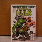 INCREDIBLE HULK #107 NM WORLD WAR HULK