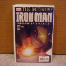 IRON MAN #18 NM(2007)