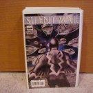 SILENT WAR #6 NM
