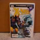 X-MEN #200 NM ENDANGERED SPECIES STARTS HERE!