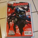 BATMAN CONFIDENTIAL #1 NM