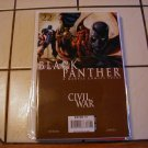BLACK PANTHER #22 NM  CIVIL WAR