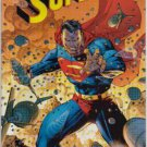 SUPERMAN #205 NM  *LEE COVER*