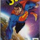 SUPERMAN #205 NM  MICHAEL TURNER COVER
