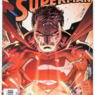 SUPERMAN #209 NM