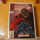 SPECTACULAR SPIDER-MAN #208