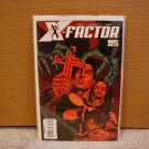 X-FACTOR #16 NM (2006)