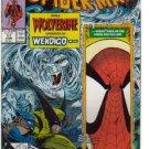 SPIDER-MAN #11  WOLVERINE