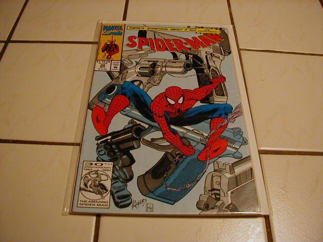 SPIDER-MAN #28