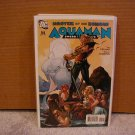 AQUAMAN SWORD OF ATLANTIS #54 NM