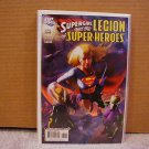 SUPERGIRL AND THE LEGION OF SUPERHEROES #32 NM