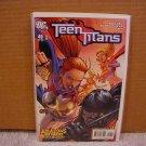 TEEN TITANS #49 NM