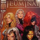 NEW AVENGERS ILLUMINATI #4 NM