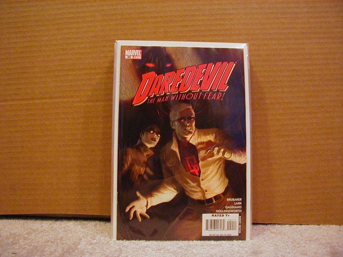 DAREDEVIL #99 NM(2007)