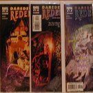 DAREDEVIL REDEMPTION #1-6 COMPLETE SERIES **FREE SHIPPING**