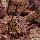 WORLD WAR HULK FRONT LINE#3 NM