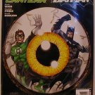 BRAVE AND THE BOLD #6 NM (2007) BATMAN GREEN LANTERN