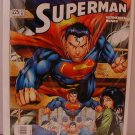 SUPERMAN #225 NM INFINITE CRISIS CROSSOVER
