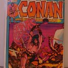 CONAN THE BARBARIAN #19 FN+