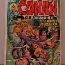 CONAN THE BARBARIAN #32  F/VF