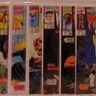 MARVEL COMICS PRESENTS 11 BOOK LOT #60-71 * FREE SHIPPING ON THIS AND ANYTHING ADDED TO IT*