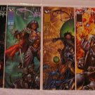 TALES OF DARKNESS #1-4 SET OF 4- VF/NM