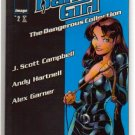 DANGER GIRL THE DANGEROUS COLLECTION VOL 2 VF/NM