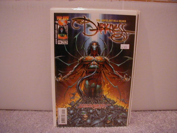DARKNESS VOL 2 #15
