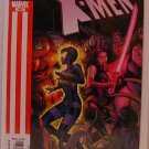 UNCANNY X-MEN #463 NM HOUSE OF M CROSS OVER