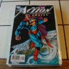 ACTION COMICS #840 NM