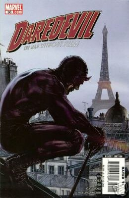 DAREDEVIL #90 NM (VOL 2)