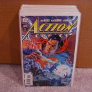 ACTION COMICS #848 NM
