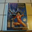VAMPIRELLA SHADOWHAWK BOOK ONE VF OR BETTER