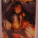 WITCHBLADE #103 TURNER COVER NM
