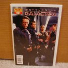 BATTLESTAR GALACTICA #1 PHOTO COVER NM