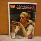 "BATTLESTAR GALACTICA #7 PHOTO COVER ""B""  NM"