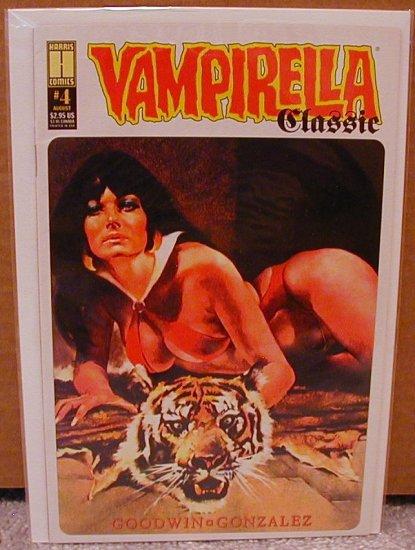 VAMPIRELLA CLASSIC #4 F/VF