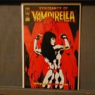 VENGEANCE OF VAMPIRELLA #7 VF/NM