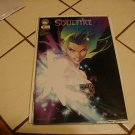 "SOULFIRE #4 NM  ""D"" COVER"