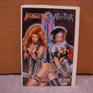 AVENGELYNE WARRIOR NUN AREALA #1 VF