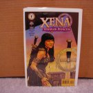 "XENA WARRIOR PRINCESS #2 NM DARK HORSE SERIES  ""B"" COVER"