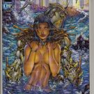 "FATHOM #1  ""A"" COVER NM  IMAGE 1ST SERIES"