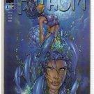 """FATHOM #1  """"B"""" COVER F/VF  IMAGE 1ST SERIES"""