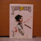 WHITE TIGER #6 NM FINAL ISSUE MINI SERIES