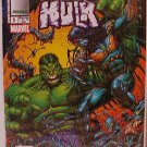 DARKNESS INCREDIBLE HULK #1 NM
