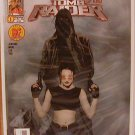 DARKNESS TOMB RAIDER #1 NM DYNAMIC FORCES