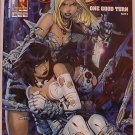 WITCHBLADE #109  NM