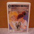 WONDER WOMAN #46 VF/NM (1987)