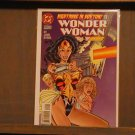 WONDER WOMAN #114 VF/NM (1987)